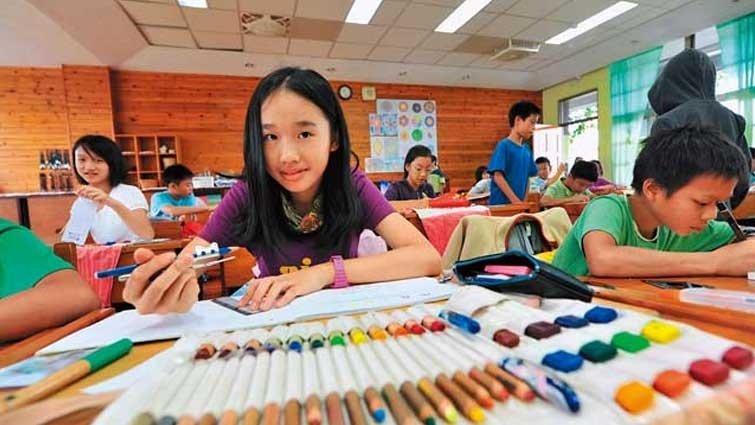 「擇校世代」來臨:實驗教育法三讀通過,華德福,另類學習將進入公校體制