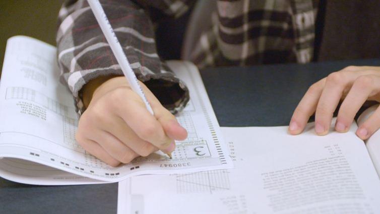 國中會考英聽4大題型得分秘訣,關鍵在問題「預測力」