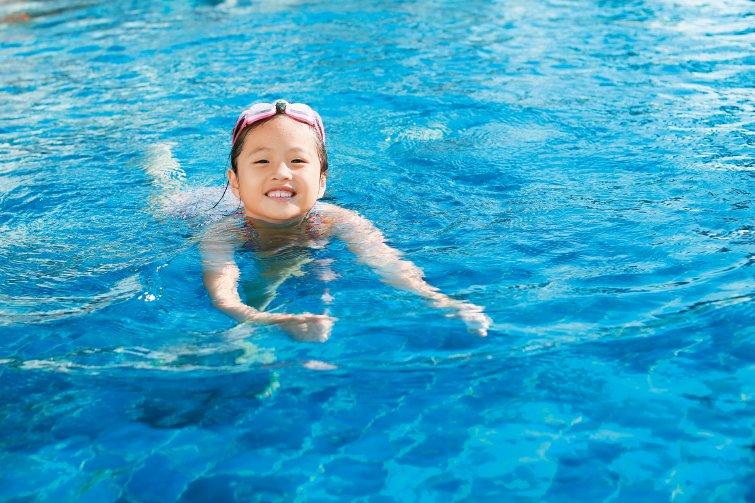 幾歲開始學游泳最好? 12個學游泳的關鍵問答