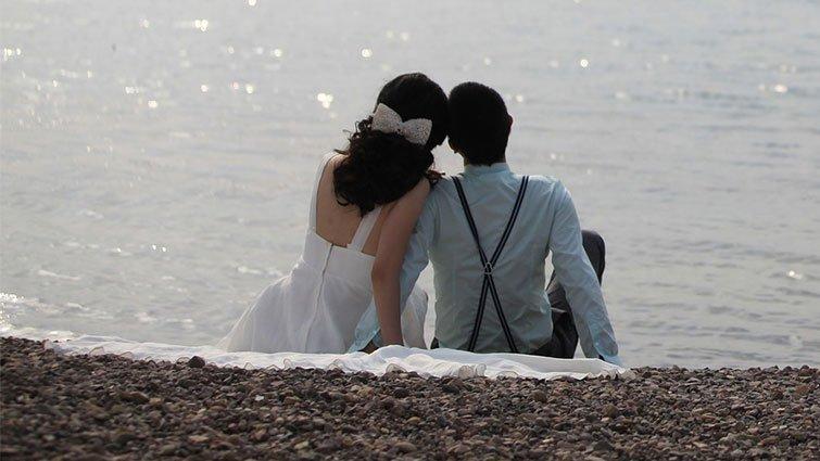 婚姻幸福的秘訣:夫妻關係無法自動駕駛