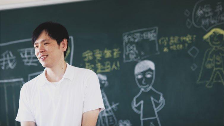 嚴長壽:挽起袖子 投入改變台灣下一代的希望工程
