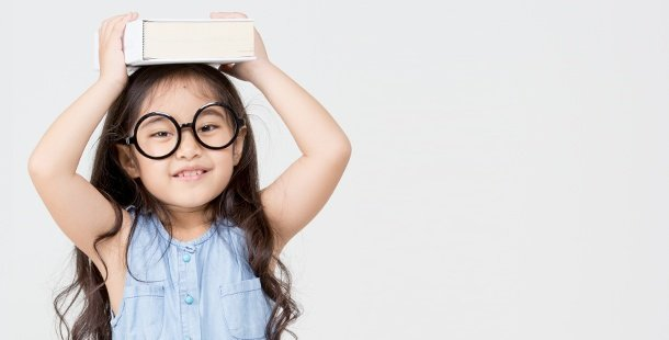 眼科醫師提醒:視力檢查3歲就要開始