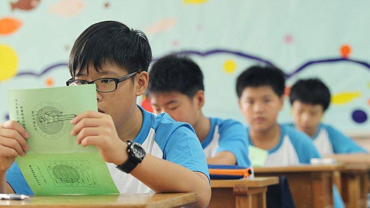 國中老師給新生的4個提醒,該不該補習?怎麼交朋友?讀書時間安排......