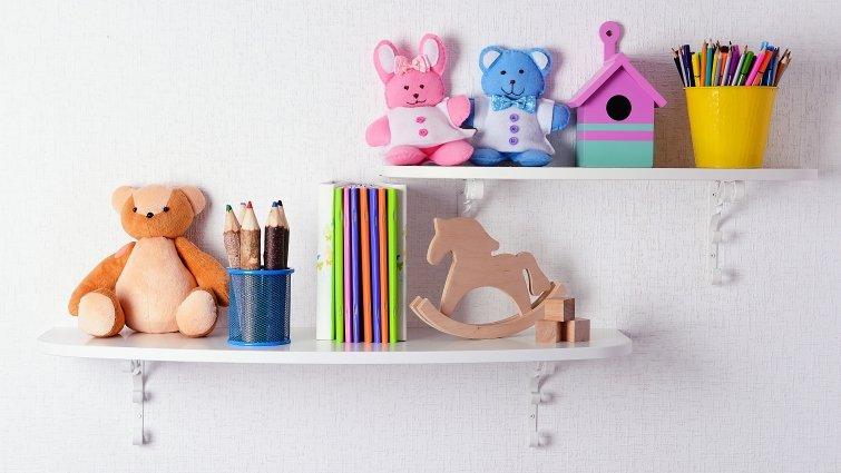 父母困擾的閱讀難題5:是否有簡便的書籍居家收納方法?