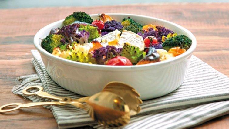 極光:花椰菜,營養滿分的超級蔬菜