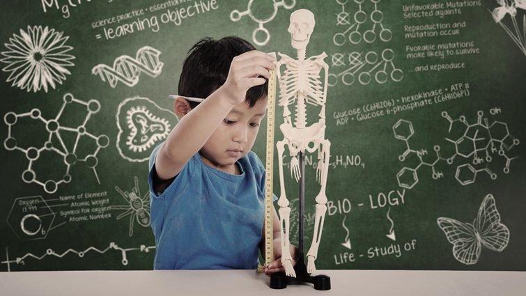 讓孩子進步最快的方式是「放膽犯錯」