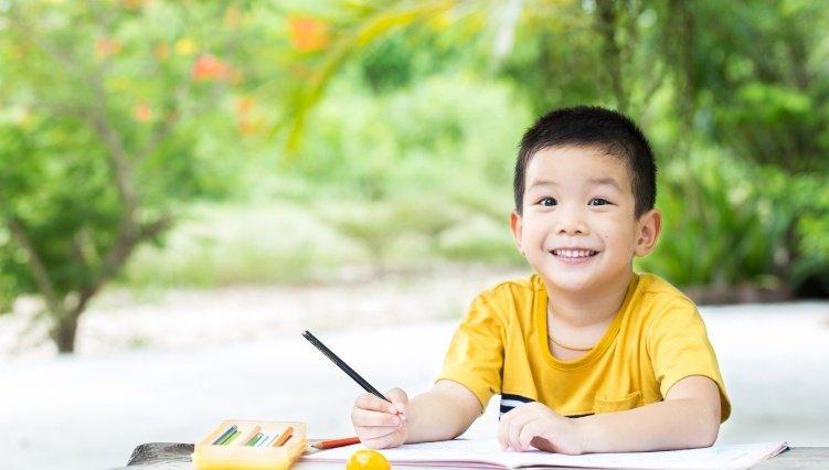 吳靜吉:有效學習法,引導孩子發現問題