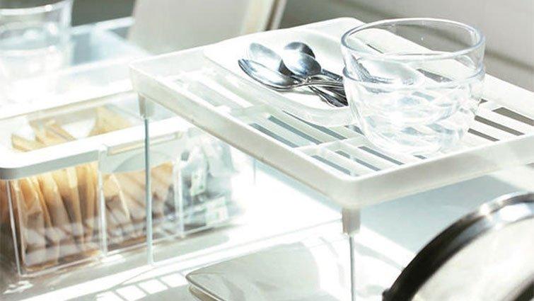 琺瑯、不鏽鋼餐具怎麼清洗不傷面&手?