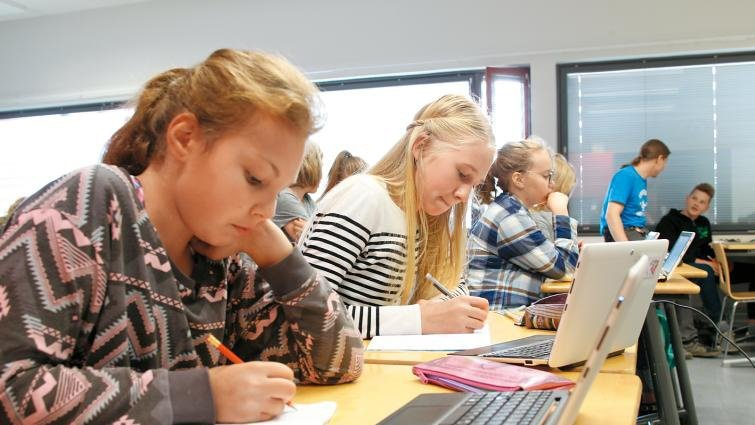 芬蘭升大學考題:從生活情境考跨領域能力