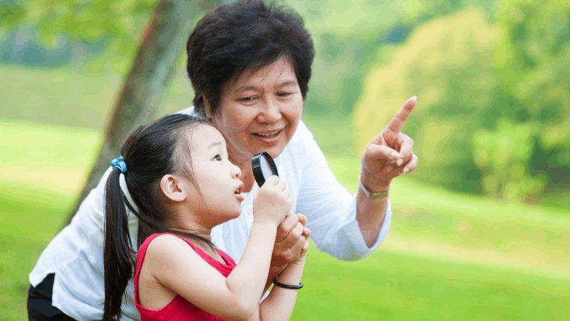 兒科醫師吳淑娟:累積親子聊天、共讀的養分,滋養幼兒腦部發展