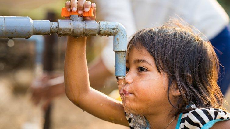 美國弗林特市「鉛水危機」兒童鉛中毒,給我們的啟示