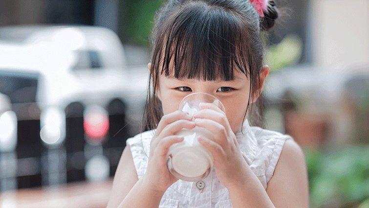 黃瑽寧:A2牛奶真的比較厲害?