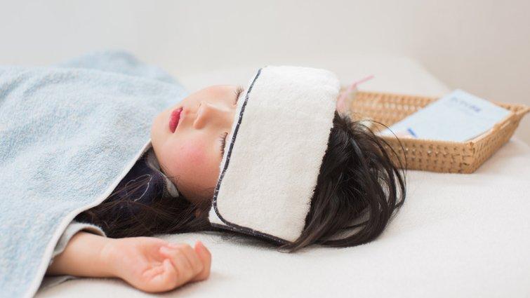 柚子醫師:孩子癲癇或熱痙攣,9點處理方式與注意事項