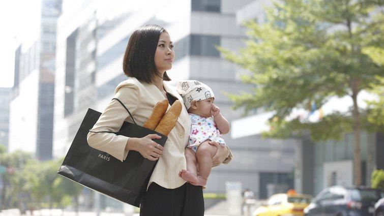 職場上對媽媽的歧視 中外皆然
