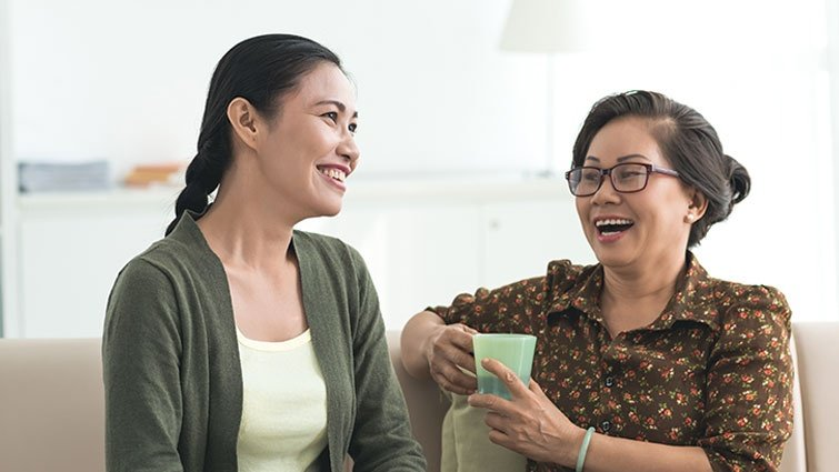 【請問教養專家】公婆很習慣干涉家庭花費,該怎麼辦?