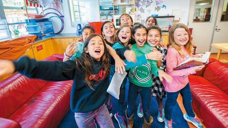 【設計思考】影響篇:讓每個孩子都有改變世界的自信