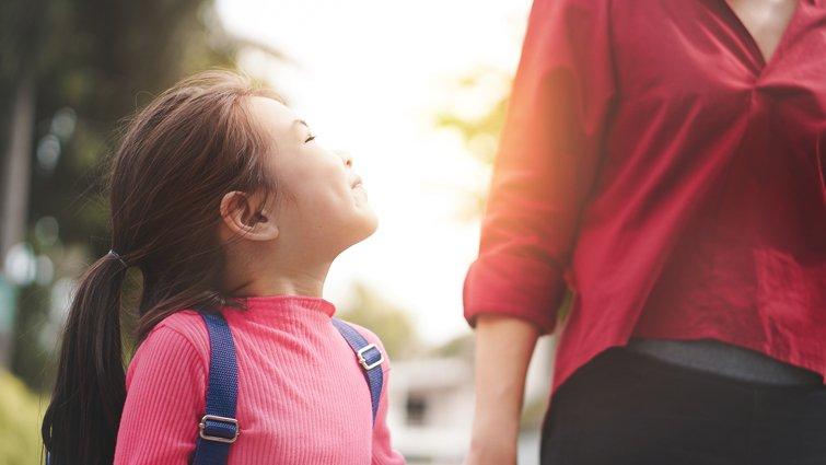 梁莉芳:母愛無極限?育兒不是女人的天賦本能