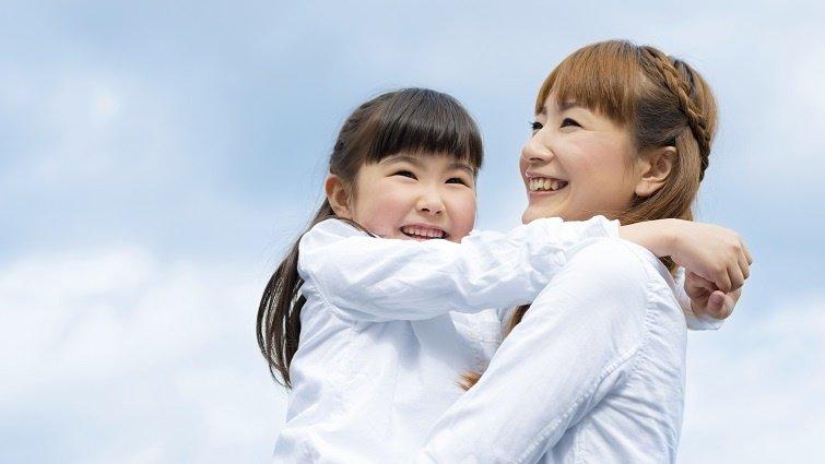 管教失控時,如何與孩子和好?
