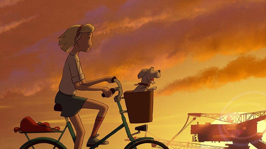 2020台灣國際兒童影展|開幕片《再見的那一天》關心,讓未來更美好