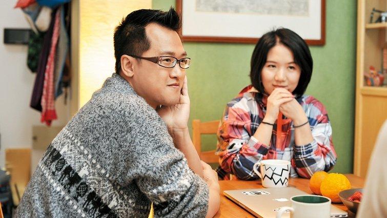 台灣先生成都太太:我不會是個讓孩子自由生長的媽