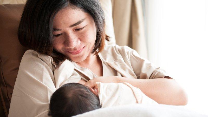 遇到寶寶厭奶厭食,該如何處理?