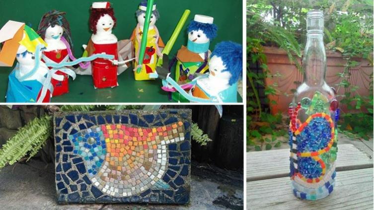 室內派親子趣:自製玩具這樣做!鯉魚國小老師陳建安手作分享