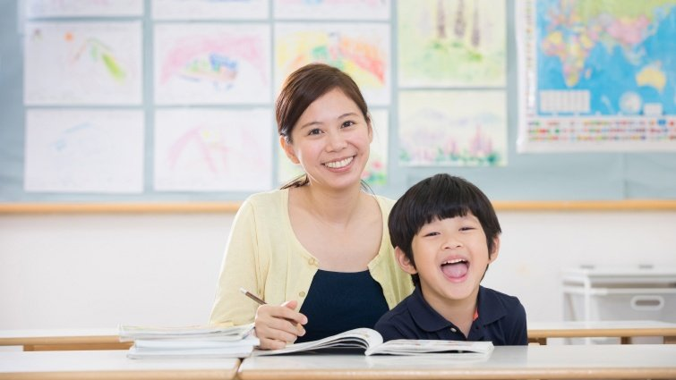 孩子考不好、學不會,背後原因是……