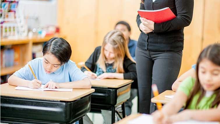 詹志禹:被績效綁架的教育