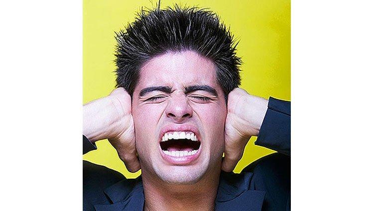 耳鳴是身體的警鈴!