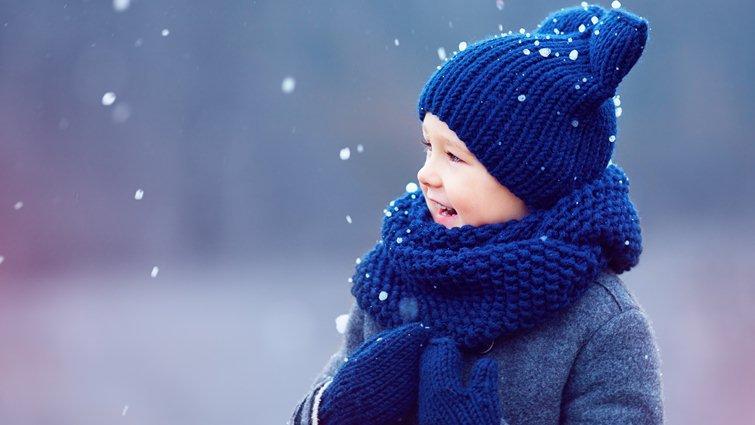 低溫來襲!6個實用的冬天保暖法