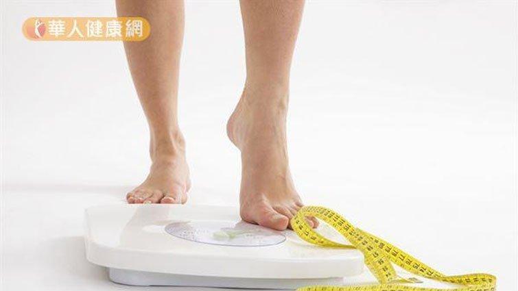 少吃多動還是胖!8成是荷爾蒙失調