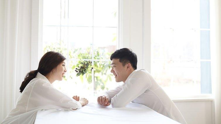 律師娘:假情演成真意 ,做個讓人心悅誠服的伴侶