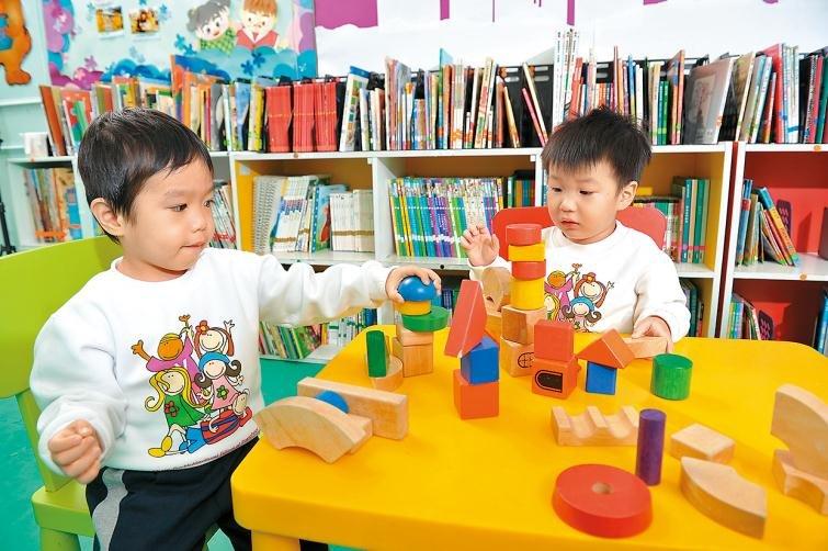 周育如:孩子玩遊戲時,怎麼判斷介入時機?