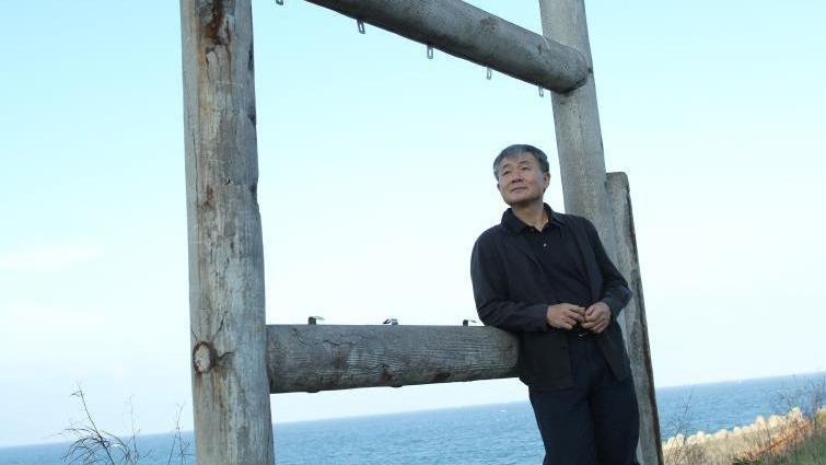 海洋文學作家廖鴻基  解開兒時誤會,修復斷裂的父女情