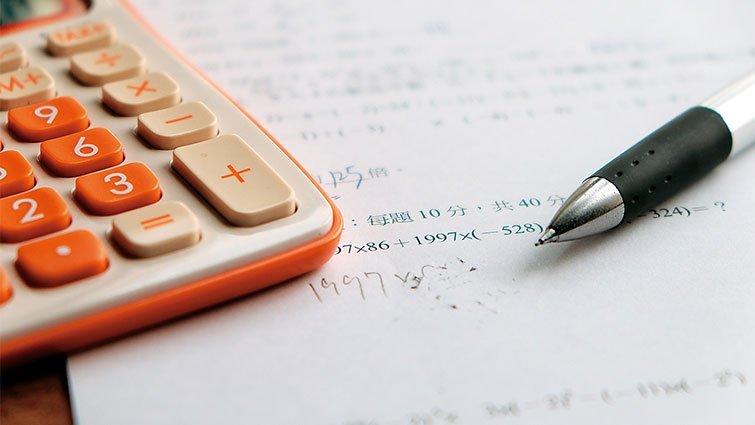 曾世杰:國高中數學課,當然要用計算機