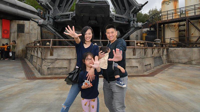 駐美媽媽 Michelle Lin:戴上幽默濾鏡,回擊教養兒女的各種挑戰