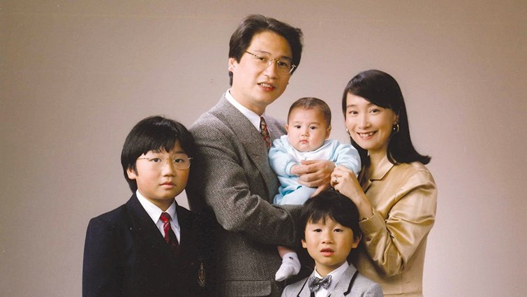 陳美齡:跟孩子吵架後,我用行動表達愛意