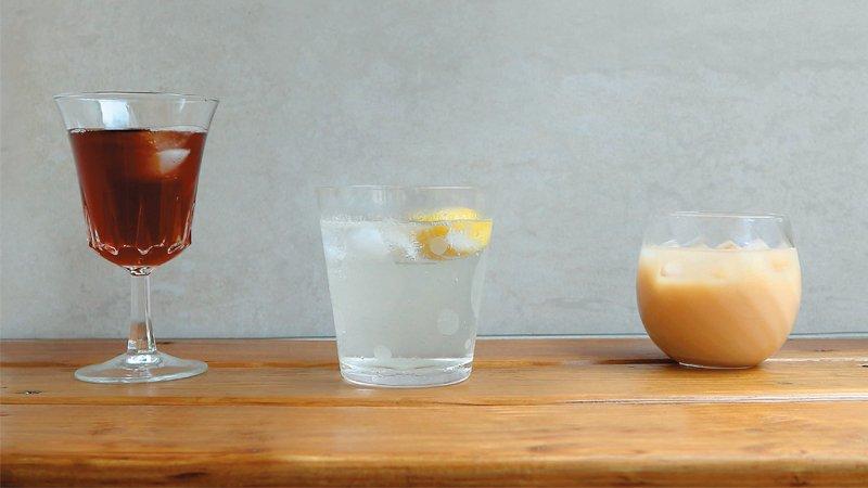 三款簡易美味的療癒特調:爭取五分鐘,為今天的自己好好喝一杯