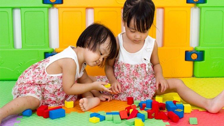 【愛+好醫生】不上幼兒園,在家玩什麼?