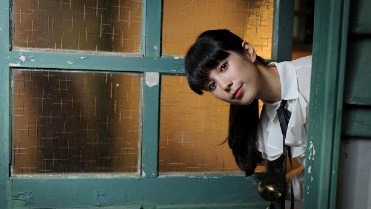 12歲自學解鎖逃家  金鐘演員溫貞菱:我要證明,誰都鎖不住我