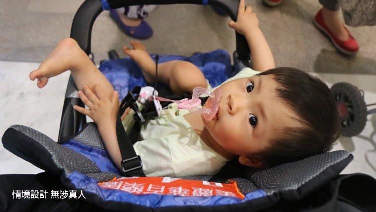 寶寶吸吮手指或奶嘴需要制止嗎?