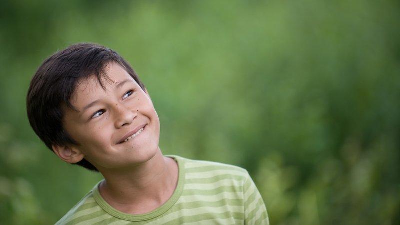 用「優勢觀點」看我的自閉兒:他不完美,他是我孩子