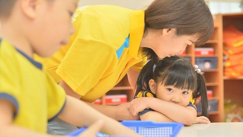 家長必看!準公共化幼兒園的8個重要Q&A