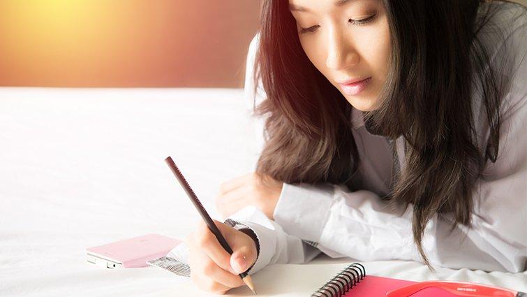 提升寫作力的三大妙招──讓文句通順又優美