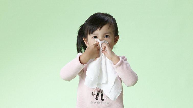 3個小習慣,減緩小孩感冒症狀