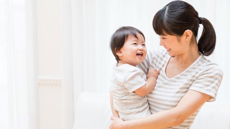 孩子是世界上最動感的語言