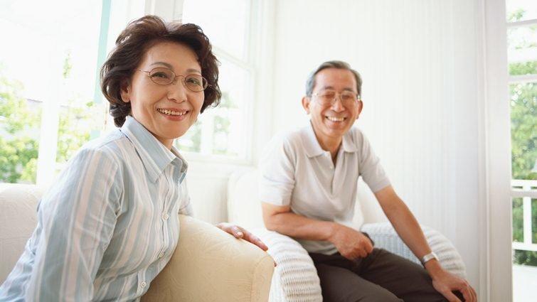 「白頭偕老,永浴愛河」好難?結婚逾40年老夫老妻,分享這10個心法