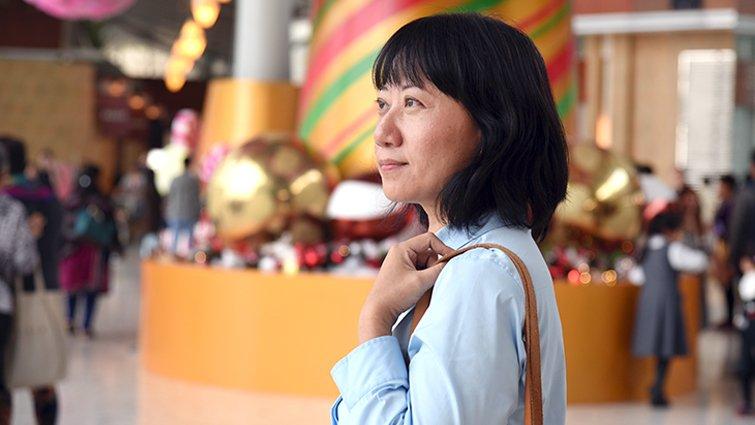 當台灣媽媽遇到香港中學的電子聯絡簿