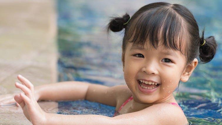 黃瑽寧:溺水的人是不會呼救的