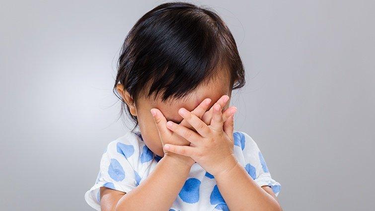 吳淑娟:親子共讀讓孩子成為情緒管理高手(上)──小孩情緒暴走,該怎麼辦?